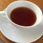 タブリエ - 【2015.12】紅茶