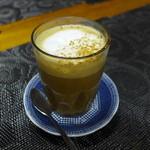 モロッコ料理 ル・マグレブ - モロッココーヒー