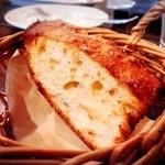 45995075 - ランチのパン