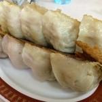 餃子の李 - 焼餃子(1人前)