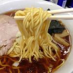 おがわ屋 - 麺