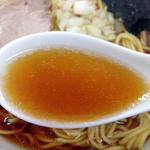 おがわ屋 - スープ
