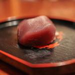 赤福茶屋 - 赤福餅☆