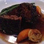 グラ - 牛ほほ肉のワイン煮up