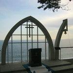 指帆亭 - 海を望むチャペル