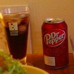 がじゅまる童 - Dr.Pepper、¥150