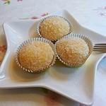 糖匯 - ココナッツ団子