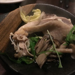 炙りダイニング奏宴 - 水炊き