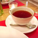 アイレMDレストラン - 紅茶