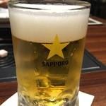 サッポロビール園 ビヤカフェ・ライラック -