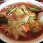 46005585 - 野菜タンメン