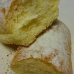 東京あげパン - クリームチーズ