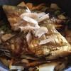 東雲 - 料理写真:炊き込みごはん