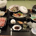 鴨川ヒルズリゾートホテル - 料理写真:2015/11