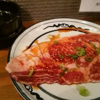 七輪焼肉 饗