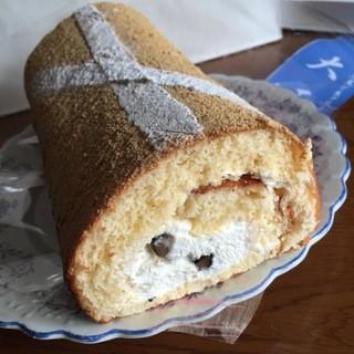 ケーキハウス ノエル - 料理写真:大正巻