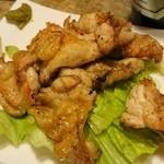 ISAO - 鶏炙り