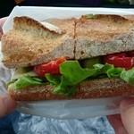 46011322 - サンドイッチ