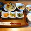 旬菜にぎわい市場 - 料理写真:お昼の八色御膳