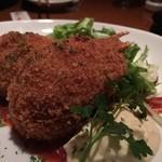 The Kitchen 喰なべ - ずわい蟹クリームコロッケ