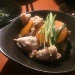 やぶ家 - 鶏コラーゲン鍋