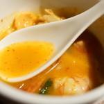 本格派エスニック料理×完全個室空間 スパイスマーケット - スープ