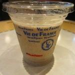 ヴィ・ド・フランス カフェ -