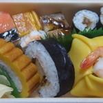 京樽 - 料理写真:ゆり