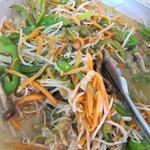 金壷食堂 - 野菜チャンプル