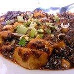 紅太陽 - 麻婆豆腐