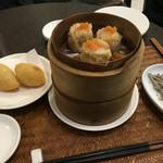 香港スイーツ ZEN 采蝶軒 - 点心セット