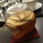 香港スイーツ ZEN 采蝶軒 - 水果茶