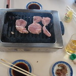 大川食堂 -