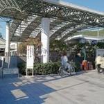 46028306 - 20141115訪問。ちなみに山科駅は地下鉄、京阪、JRが通ってます