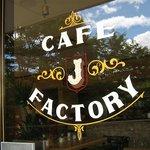 CAFE J-FACTORY -