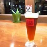 Gubigabu - カニビール500円(税込)