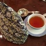 パルテール - 紅茶(ニルギリ・ストレート)