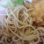 伊勢利 - 蕎麦