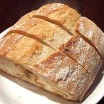 46035044 - ランチセット 1000円 のパン