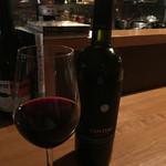 Metti,una sera a cena - 自然派ワイン