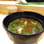和食と立喰い寿司 ナチュラ -