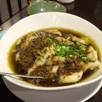 46036519 - 鲜椒鱼片(魚の山椒煮)