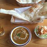 KRIPA - 料理写真:ランチ