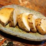 モッツバー隆 - 山芋焼き