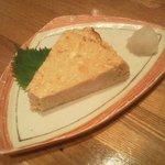 茅ヶ崎 海ぶね - 玉子焼き