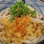 丸亀製麺 - ぶっかけ@2010/06/06