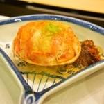 弥助 - 勢子蟹