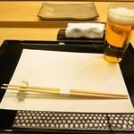 弥助 - テーブルセット