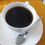 サロン・ド・テ・シュクル - コーヒー