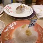 46042404 - ヤリイカと1カン食べたヤリイアゲソ(撮り漏れ)